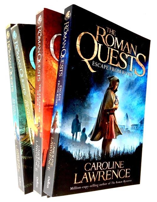 Roman-Quests-Icon