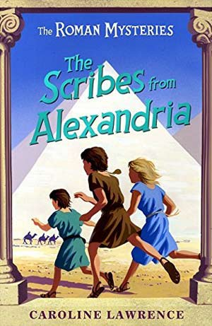 The Scribes from Alexandria