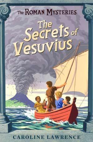 The Secrets of Vesuvius