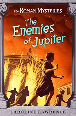 The Enemies of Jupiter