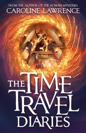 Time Travel Diaries