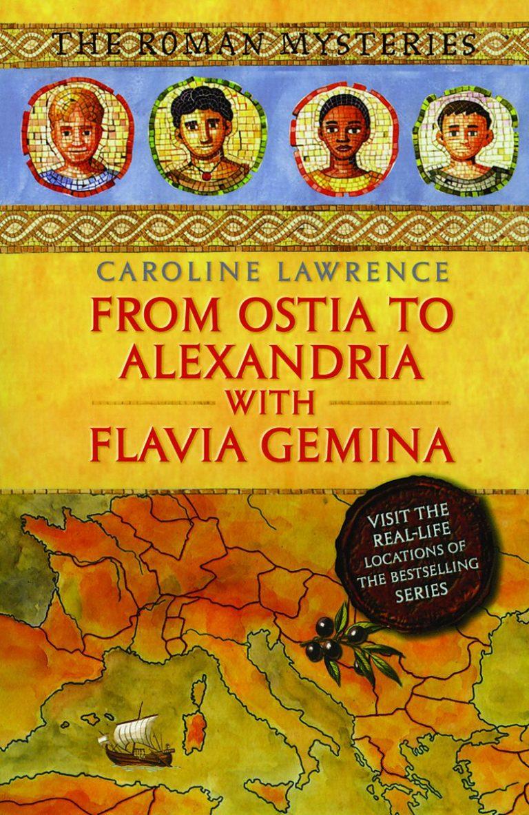 From Ostia to Alexandria