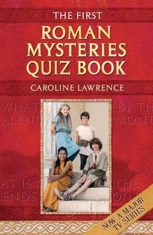 The Roman Quiz Book 1