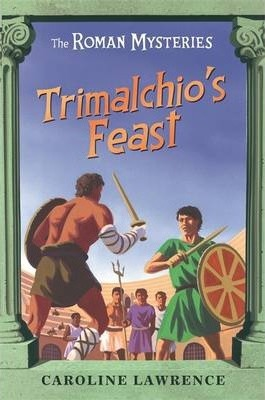 Trimalchio's Feast and other Mini-Mysteries