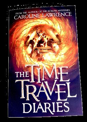 TimeTravelDiaries-icon